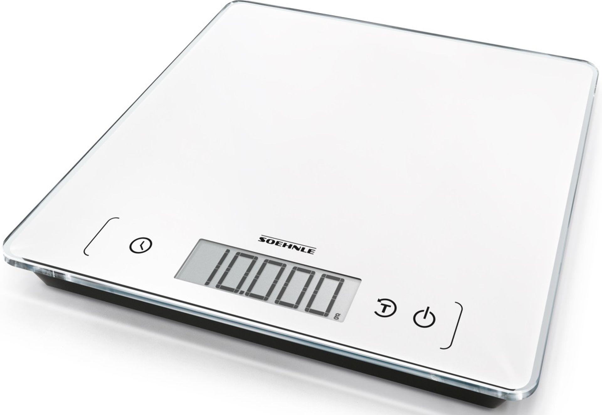 SOEHNLE Page Comfort 400 Digitální kuchyňská váha 61505