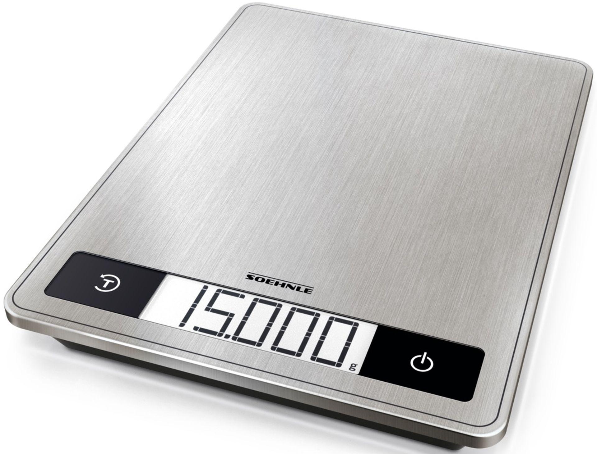 SOEHNLE Page Profi 200 Digitální kuchyňská váha 61509