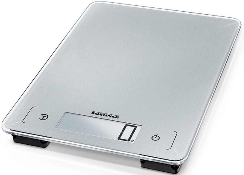 SOEHNLE Page Aqua Proof Digitální kuchyňská váha 66225