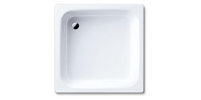 Kaldewei SANIDUSCH 540 sprchová vanička 70 x 75 x 14 cm, bílá 448000010001