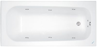 TEIKO Vana Klasik 120 obdélníková 120 x 70 cm - HTP systém EASY V213120N04T01021