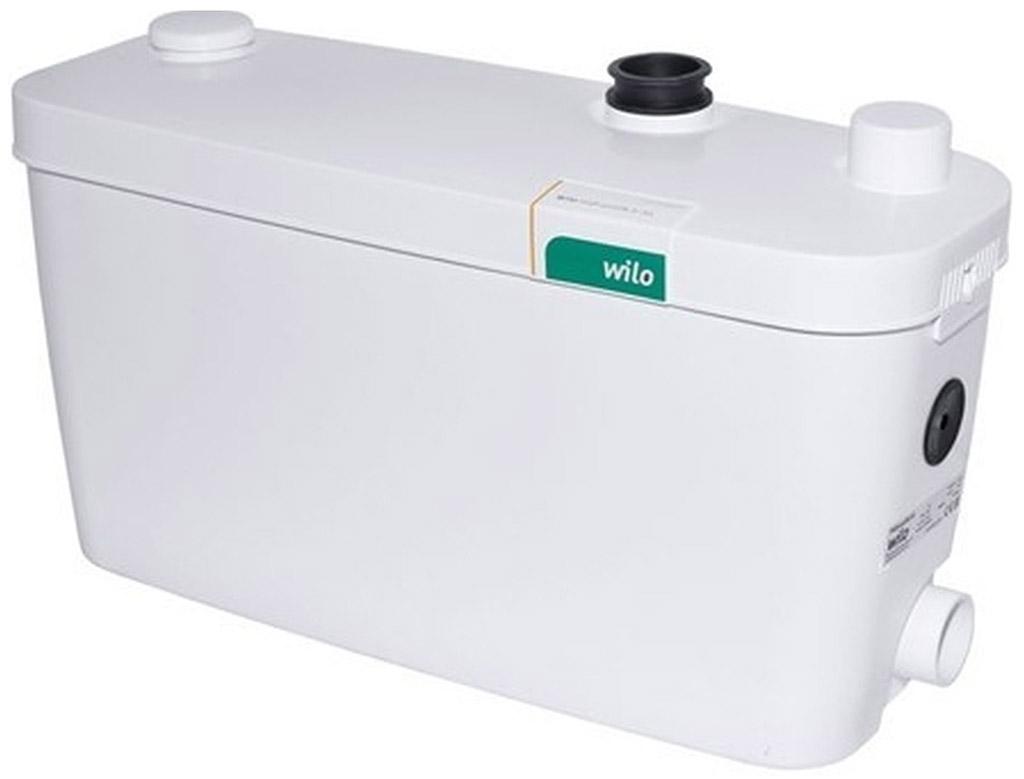 WILO HiDrainlift 3 3-35 přečerpávač splašků, nadzemní instalace 4191679