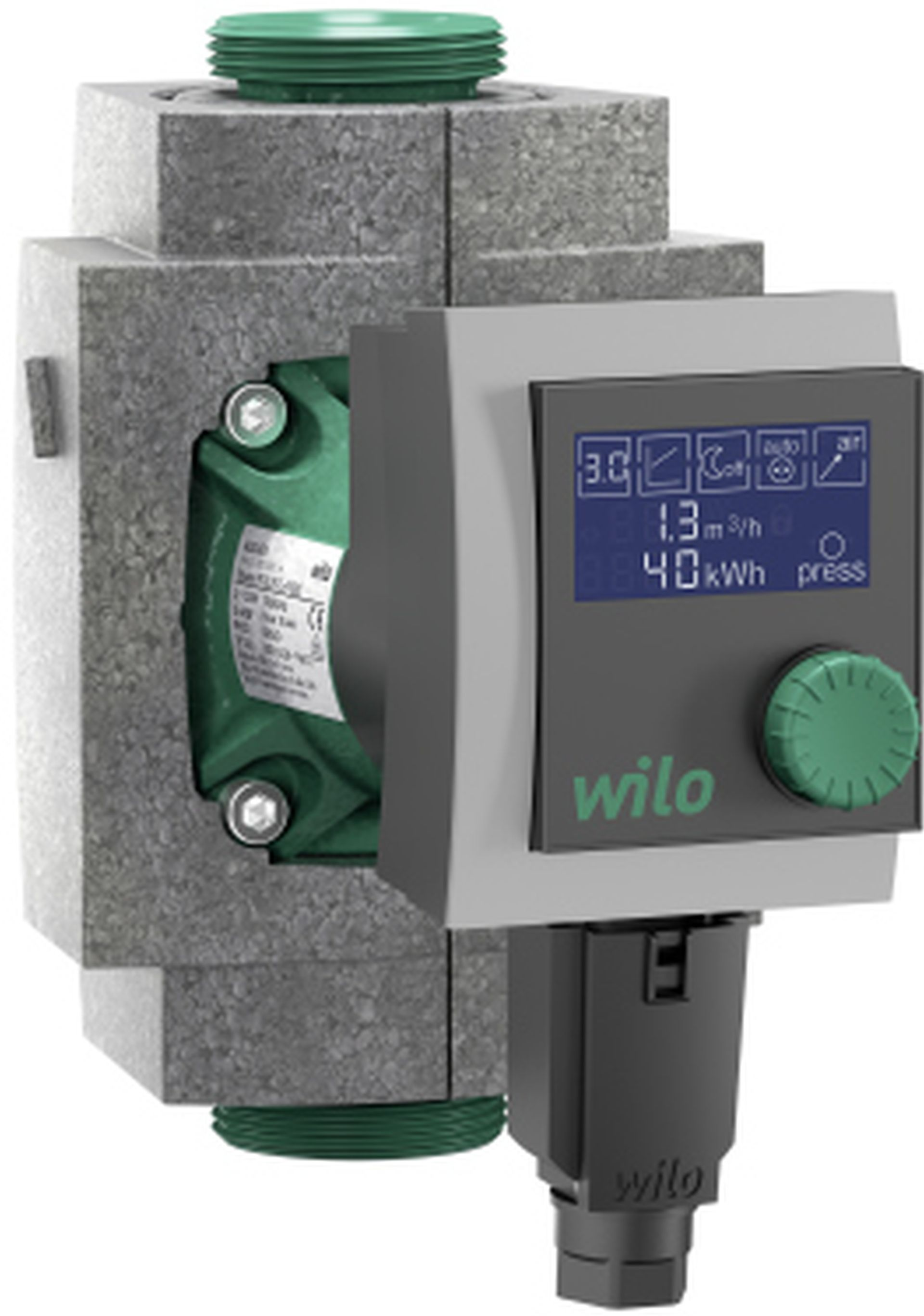 WILO Stratos PICO 25/1-6 N 180 mm oběhové čerpadlo 4216618