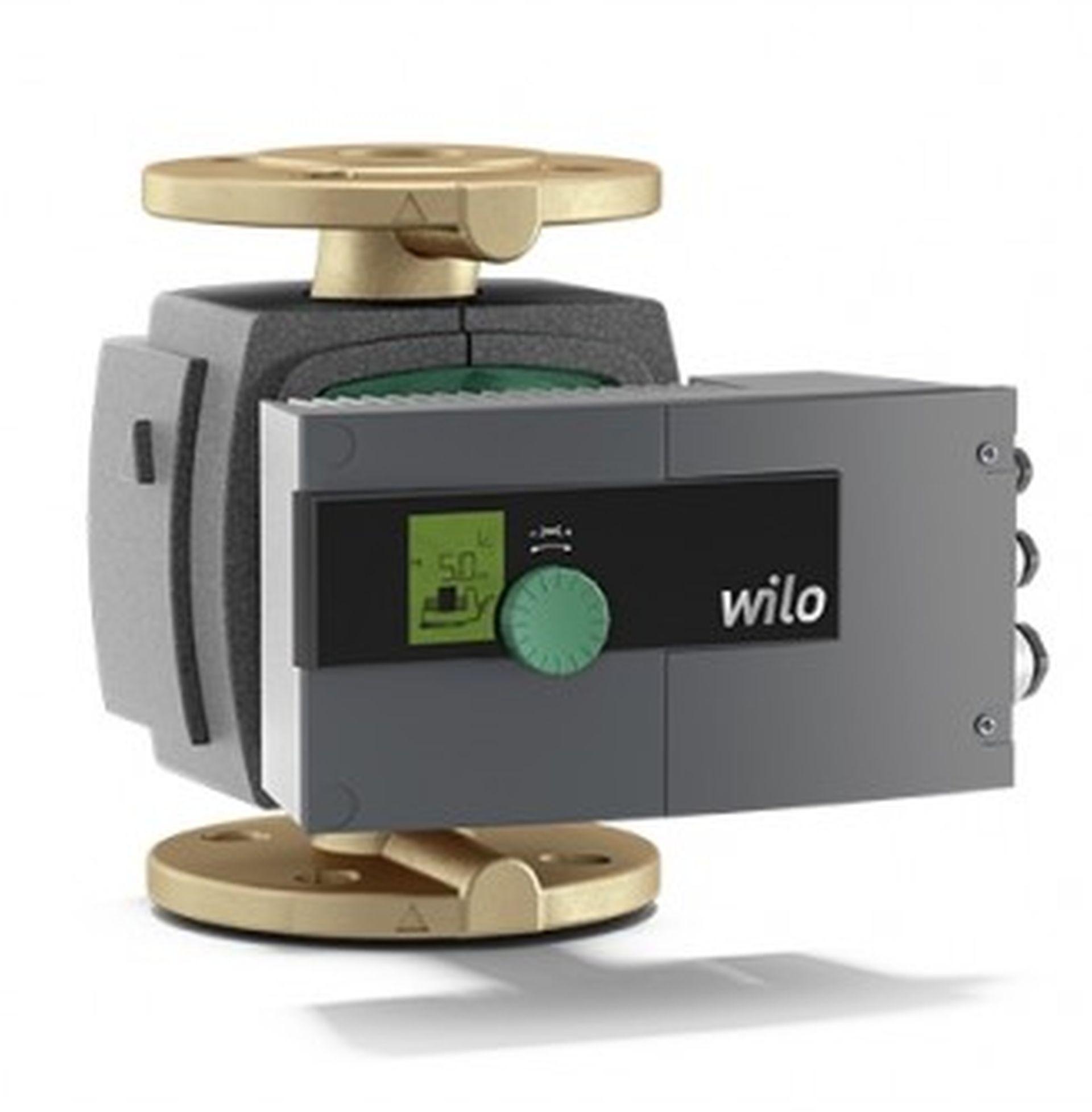 WILO Stratos-Z 65/1-12 PN6/10 cirkulační čerpadlo 2152257