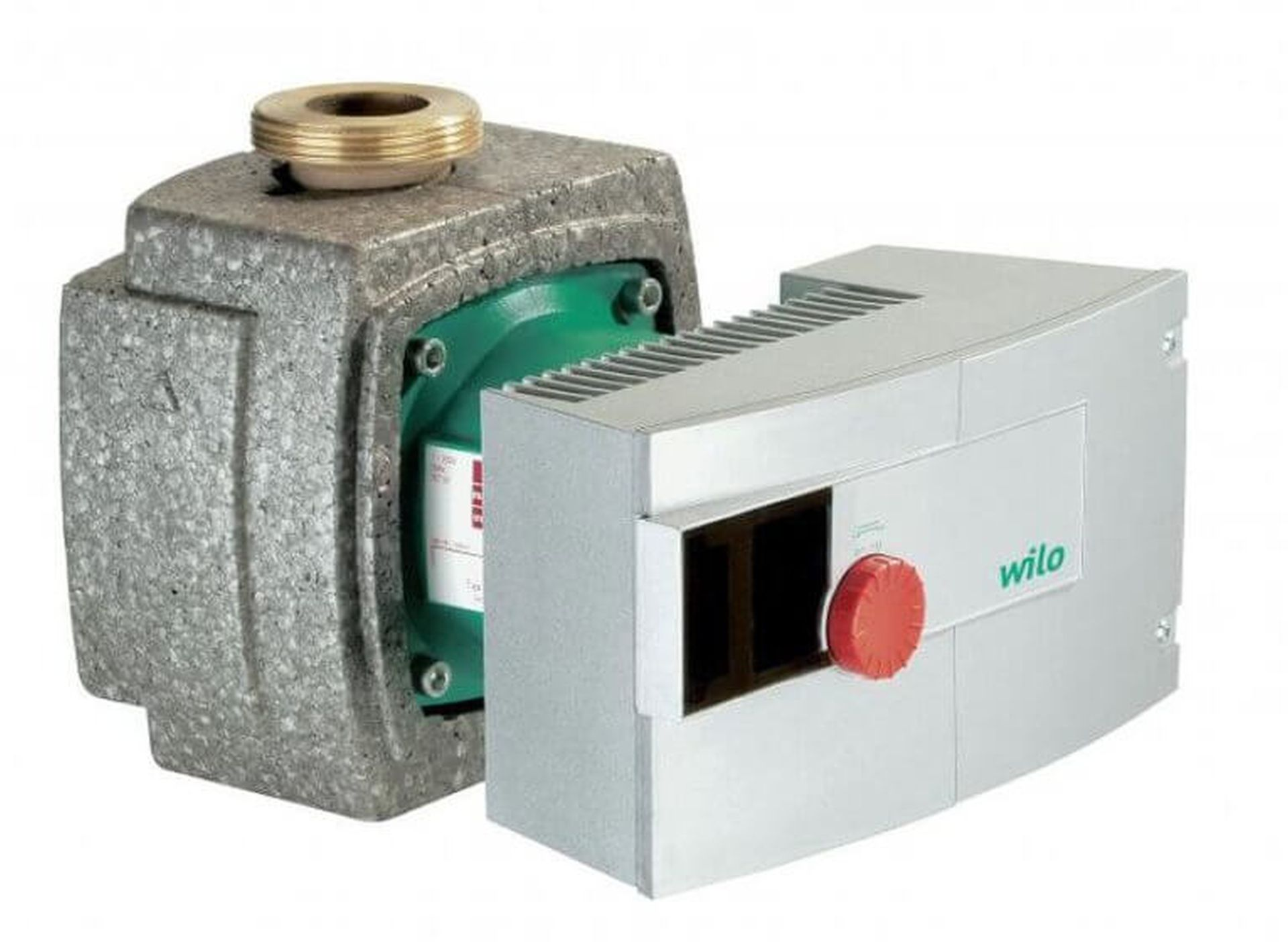 WILO Stratos-Z 30/1-12 PN16 cirkulační čerpadlo 2063403