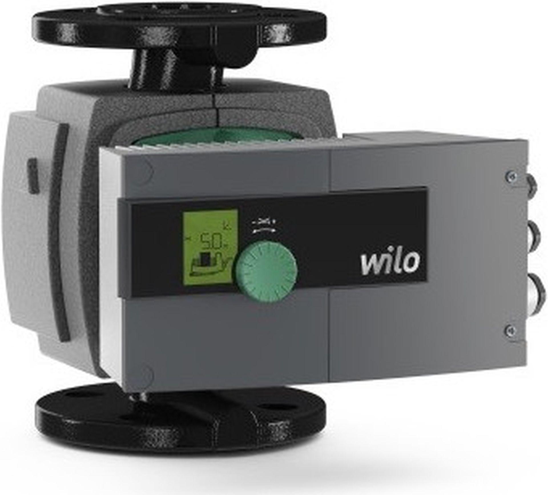 WILO Stratos 80/1-12 PN6 360 mm oběhové čerpadlo 2150592