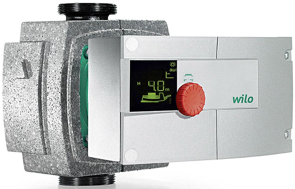 WILO Stratos 30/1-12 PN16, 180 mm oběhové čerpadlo 2072567