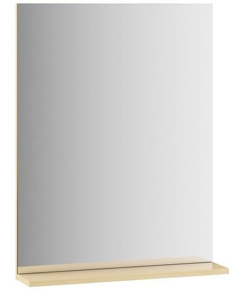 RAVAK Zrcadlo Rosa II 600 capuccino X000000932