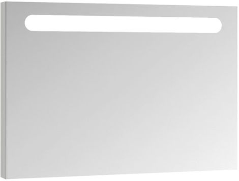 RAVAK Chrome 600 Zrcadlo s osvětlením, cappuccino X000000968