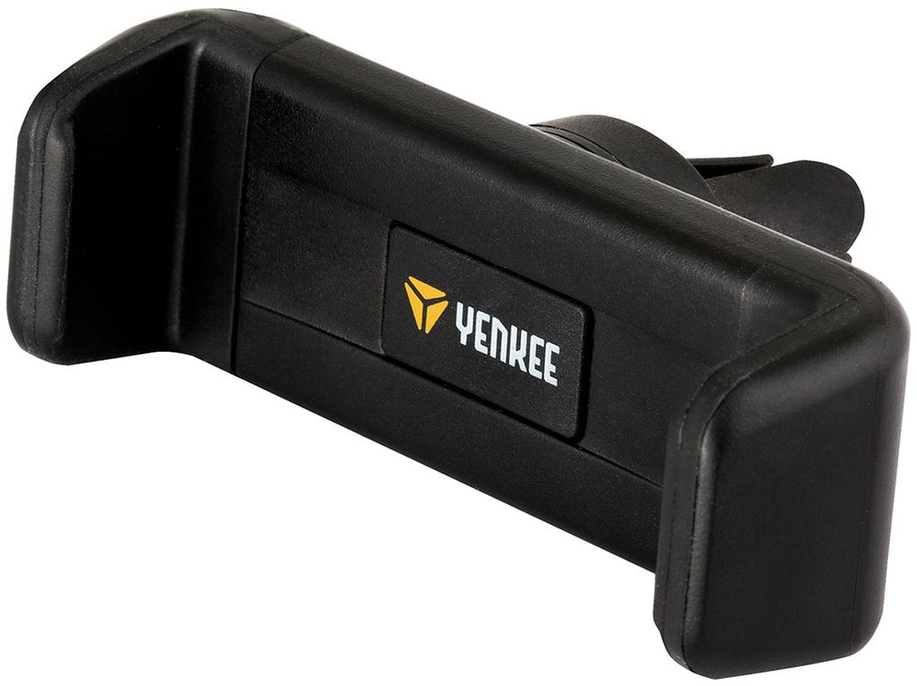 YENKEE YSM 201BK Držák do auta, ventilace 30017222