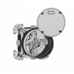 IDEAL Standard universal EASY-BOX pro vanovou nebo sprchovou baterii A1000NU