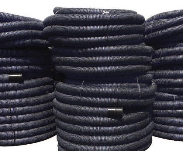 ACO KabuProtect R ochrana kabelů DN 160 mm 562.00.160