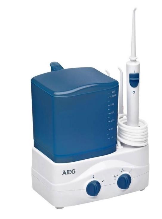 AEG MD 5613 Elektrická tlaková zubní sprcha