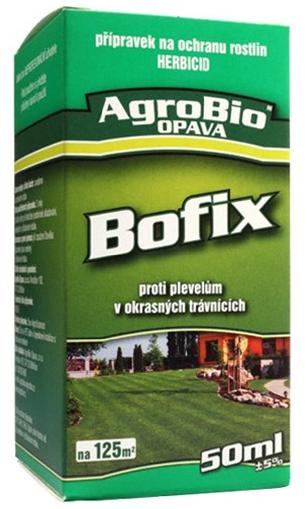 AgroBio BOFIX 100 ml, LO k hubení plevele 004013