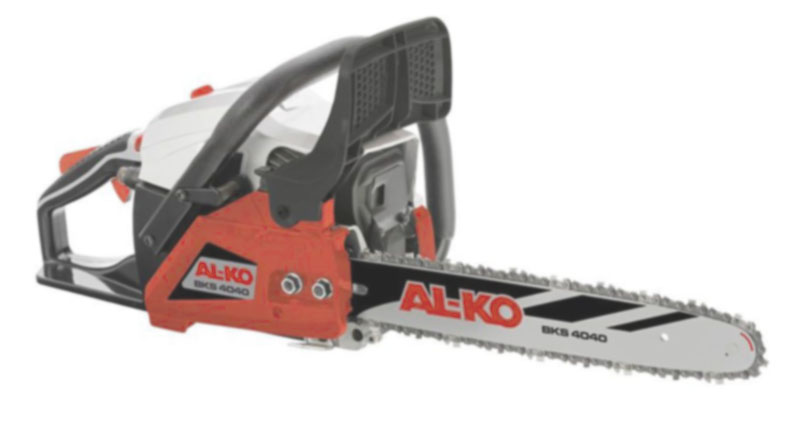 AL-KO BKS 4040 Benzínová řetězová pila