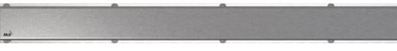 ALCAPLAST SPACE Rošt pro liniový podlahový žlab 750mm, nerez-mat SPACE-750M