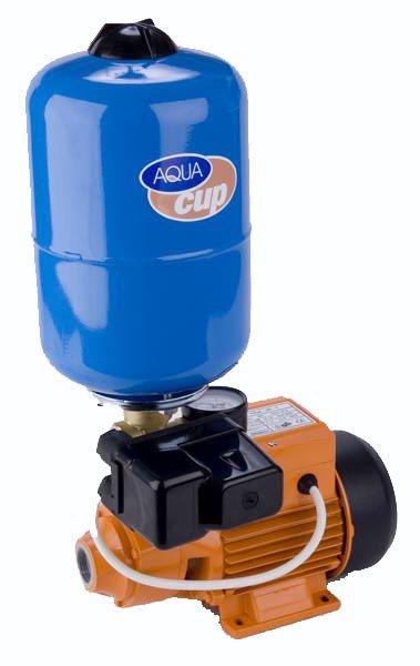 AQUAcup Press Mini 60 domácí vodárna 200552