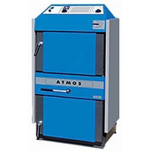 ATMOS C 25 ST zplyňovací kotel na hnědé uhlí