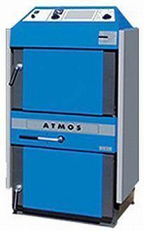 Atmos C 40 S zplyňovací kotel na hnědé uhlí