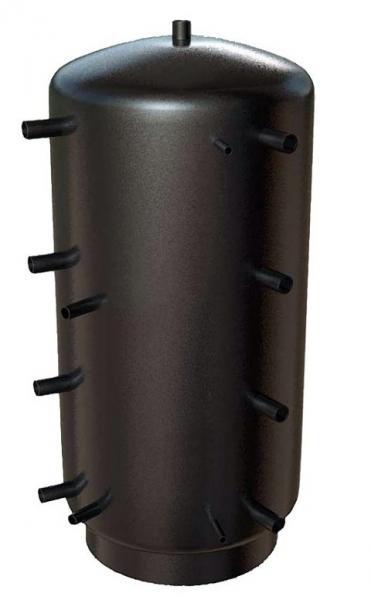 Atmos Akumulační nádrž PSM 1000 l bez izolace, pr. 790mm