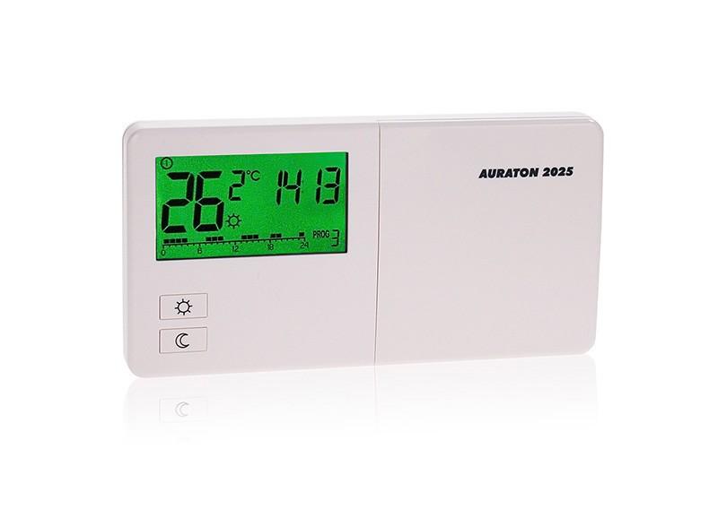 AURATON 2025 programovatelný termostat