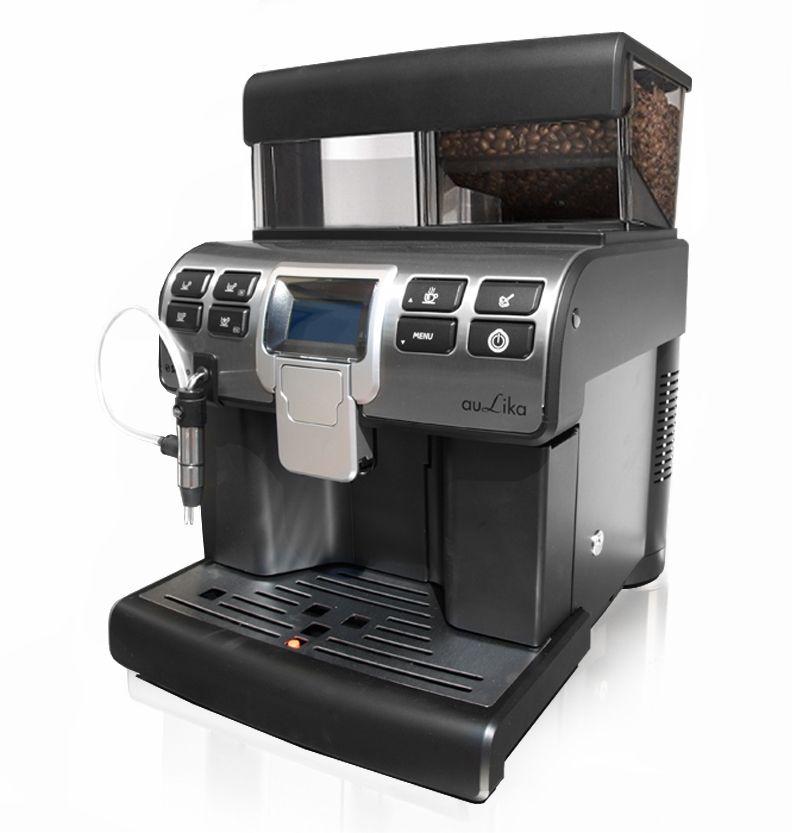 Aulika MID automatický kávovar 1993014