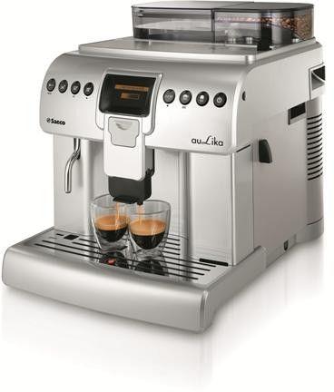 Aulika Focus (Royal One Touch) automatický kávovar 1993015