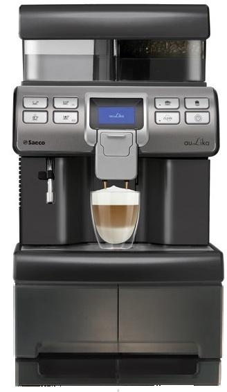 Aulika Black automatický kávovar 1993017