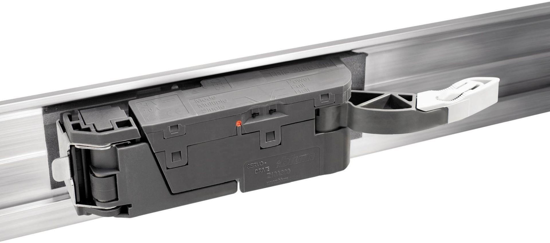 BLANCO Select AutoMove elektrický systém otevírání 521301