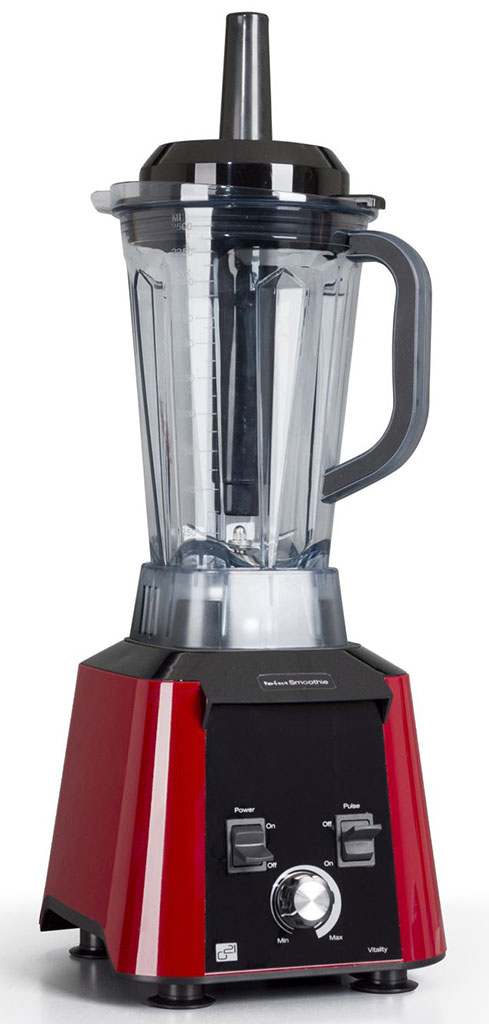 Blender G21 Perfect smoothie Vitality red 6008123