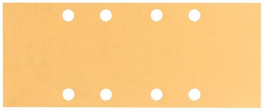 BOSCH C470 Brusný papír 93 x 230 mm, 80, balení 10 ks 2608605227