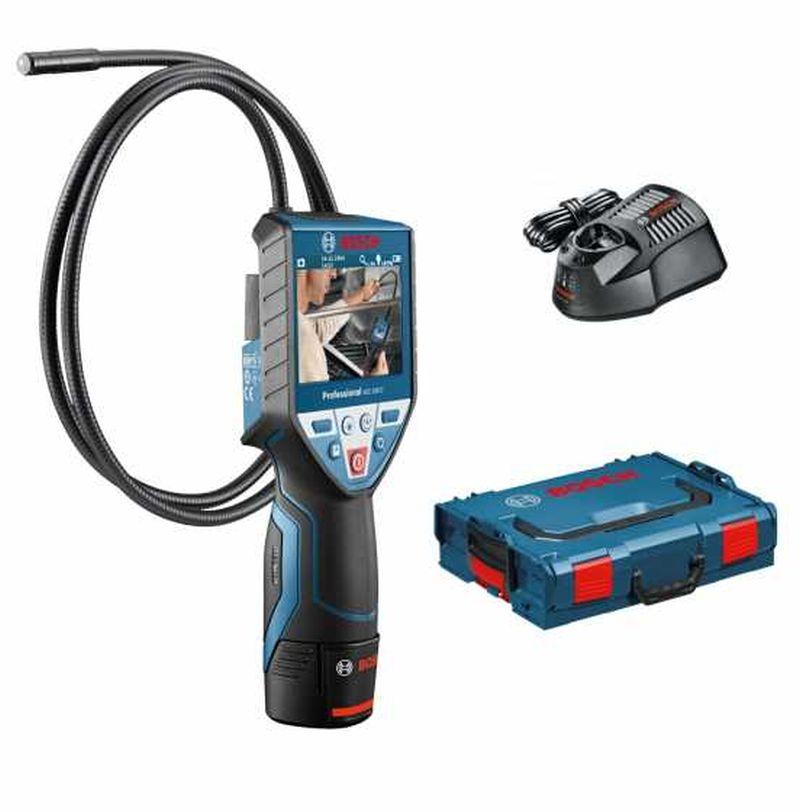 BOSCH GIC 120 C Professional Inspekční kamera L-Boxx 0601241201