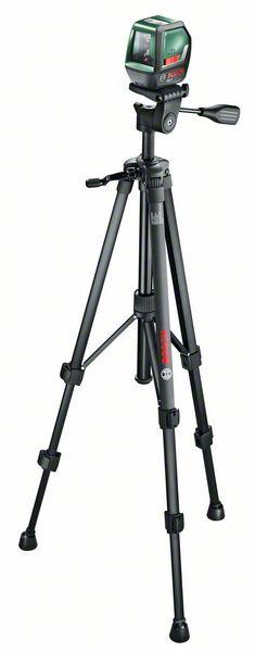 BOSCH PLL 2 Křížový laser set 0.603.663.401