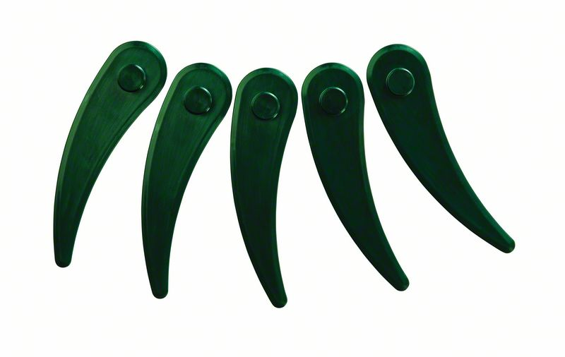 BOSCH DURABLADE Plastové nože 23cm (5 ks) F016800371
