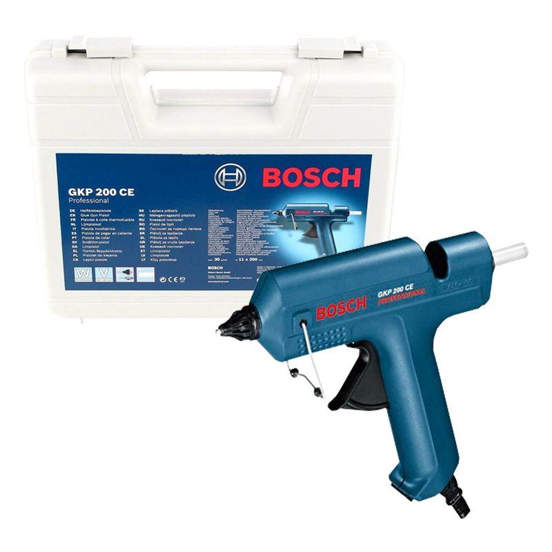 BOSCH GKP 200 CE Professional Lepicí tavná pistole 0601950703