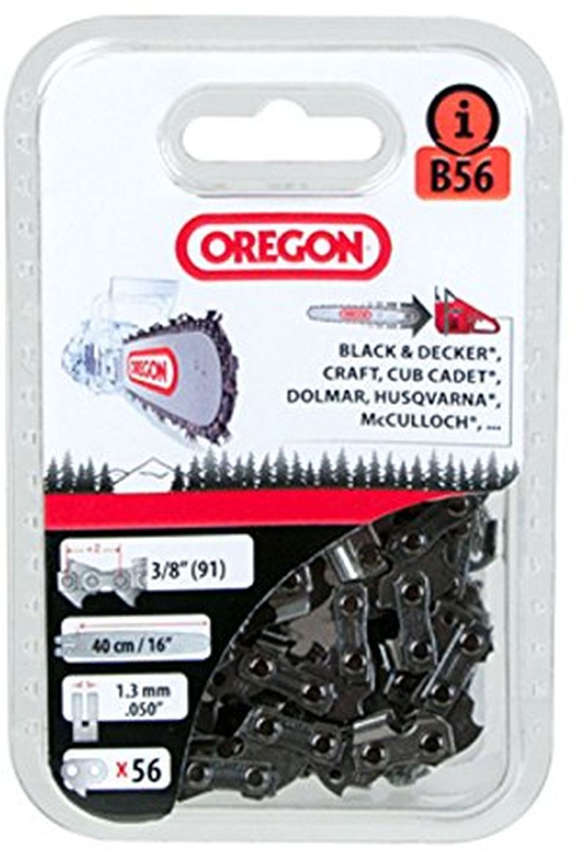BOSCH Pilový Řetěz Oregon B57 pro AKE 40-19 Pro