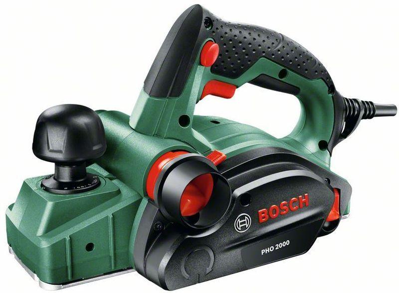 BOSCH PHO 2000 Elektrický hoblík 06032A4120