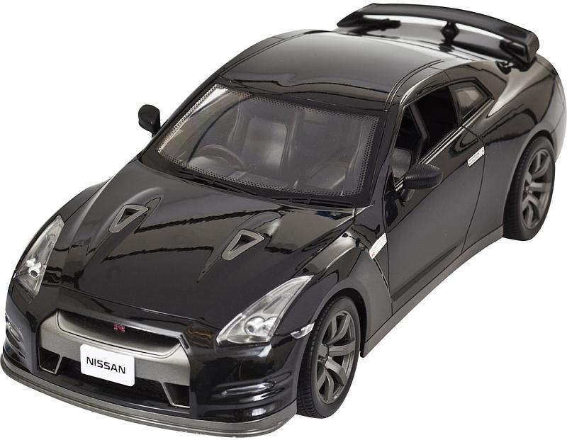 BUDDY TOYS BRC 12020 BLK RC Elektrické auto 57000056