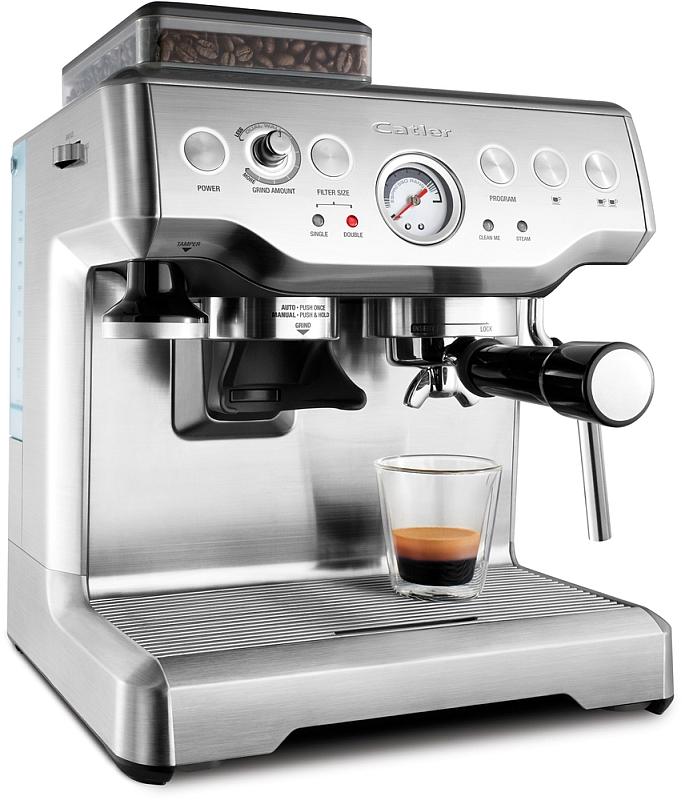 CATLER ES 8012 Espresso 40021576