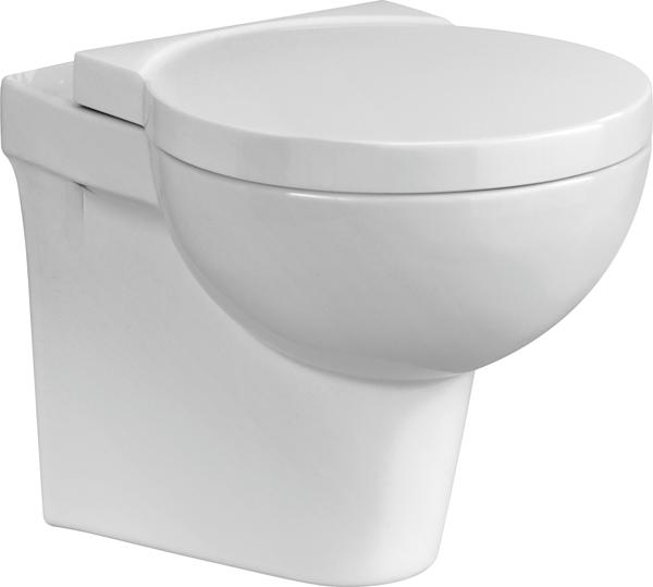 CERSANIT NANO závěsná WC mísa K19-009