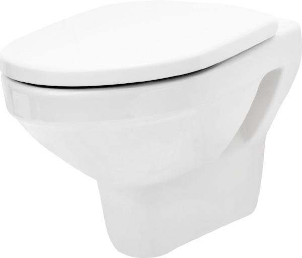 CERSANIT OLIMPIA závěsná WC mísa K10-008