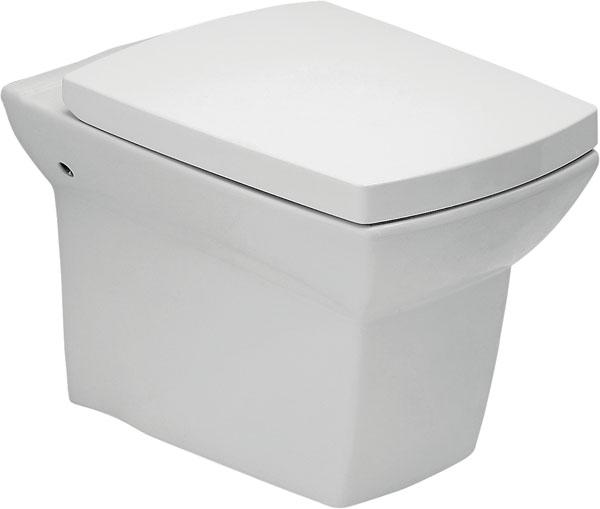 CERSANIT SYMFONIA závěsná WC mísa K14-004