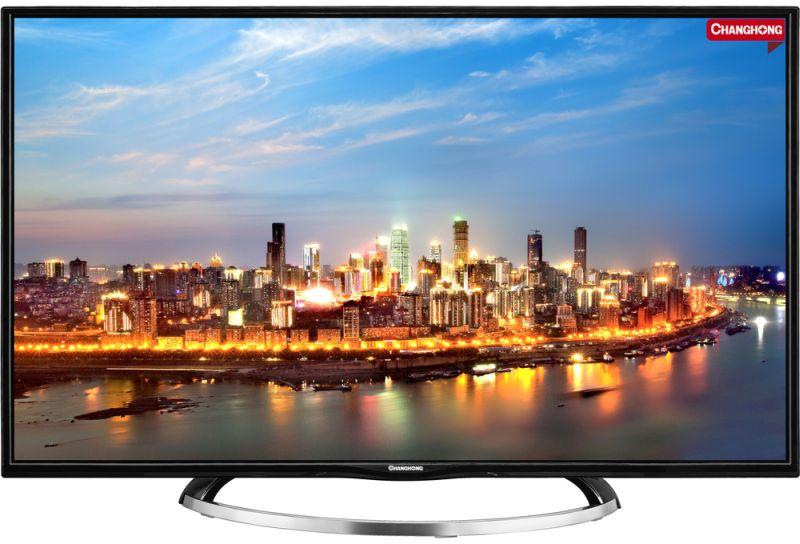 CHANGHONG Televize UHD55C5500IS LED UHD LCD 35045231