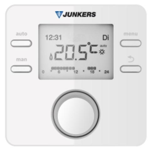 JUNKERS CR 100 Prostorový regulátor 7738111045