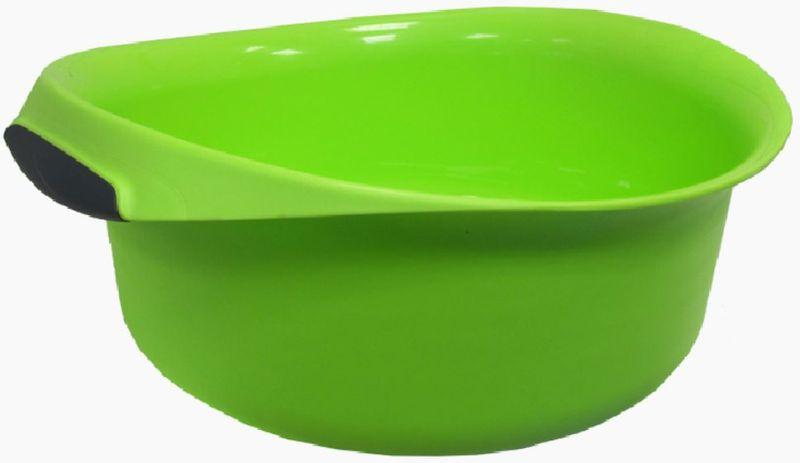 CURVER umyvadlo kulaté 9 l, zelené 02335-590
