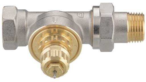 """Danfoss RA-G15 přímé ventilové těleso bez přednastavení 1/2"""" 013G1675"""