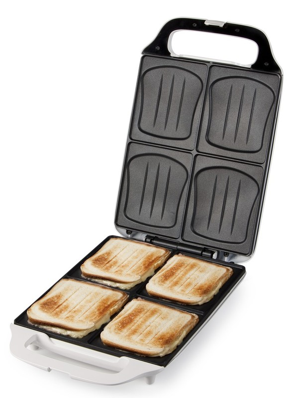 DOMO Rodinný sendvičovač XXL DO9064C