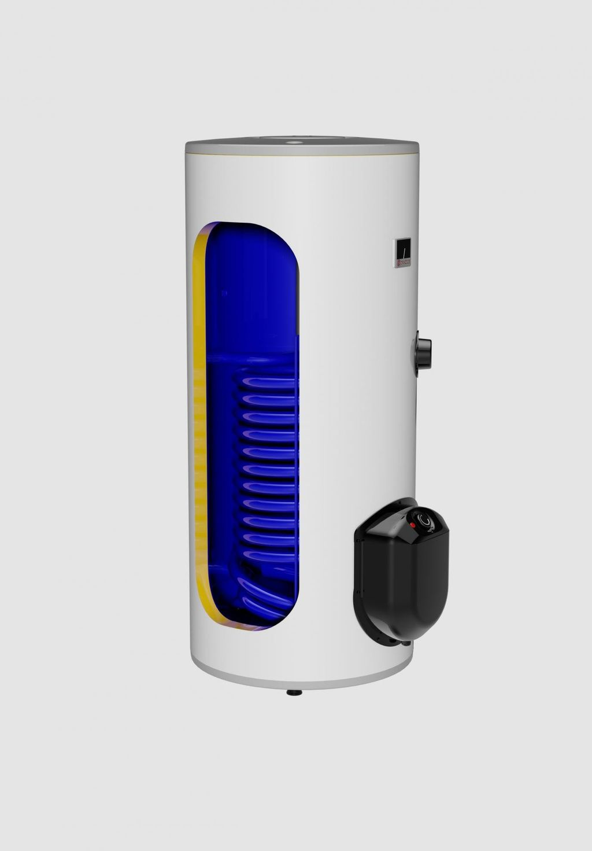 DRAŽICE OKCE 100 NTR/2,2kW Ohřívač nepřímotopný stacionární 1108701101