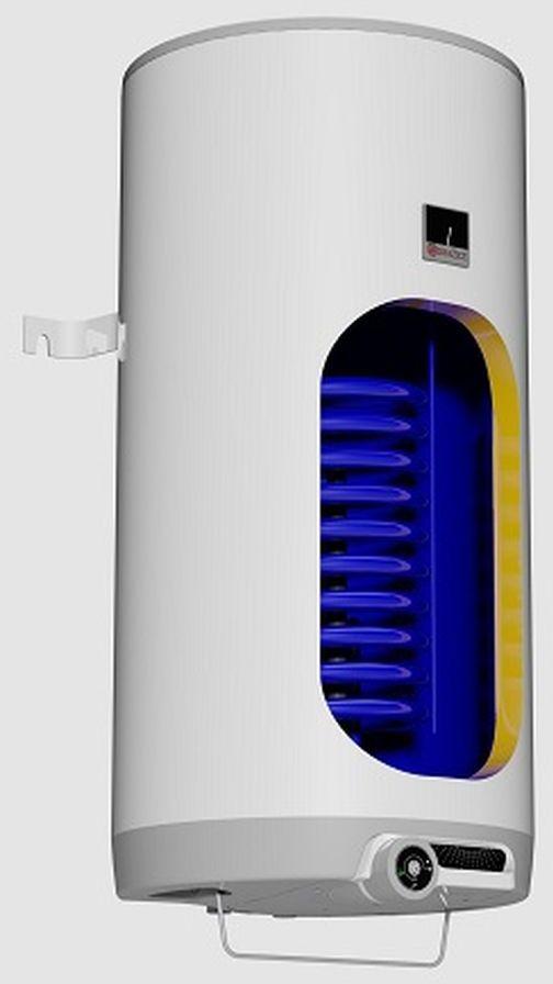 DRAŽICE OKC 160/1m2 Ohřívač kombinovaný 1106209101