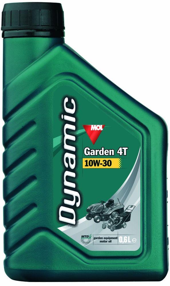 FIELDMANN MOL Dynamic Garden 4T 10W-30 0,6l 50000785